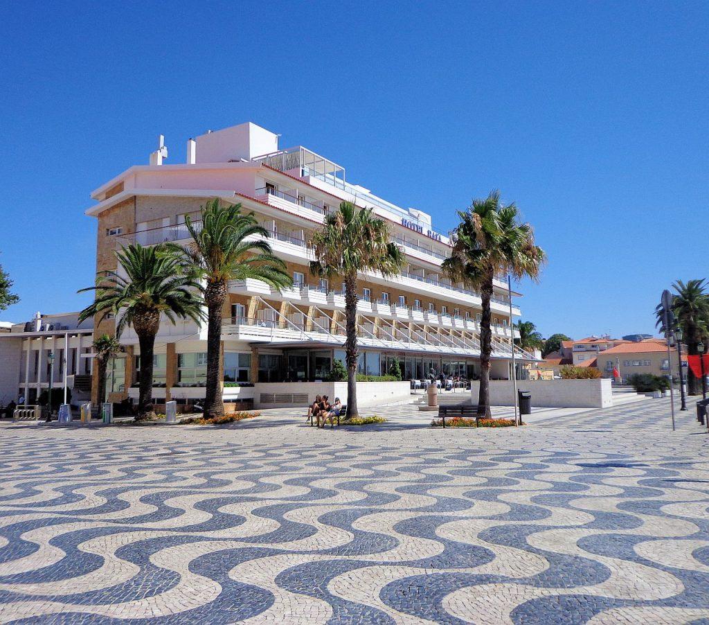 Cascais Strand Hotel